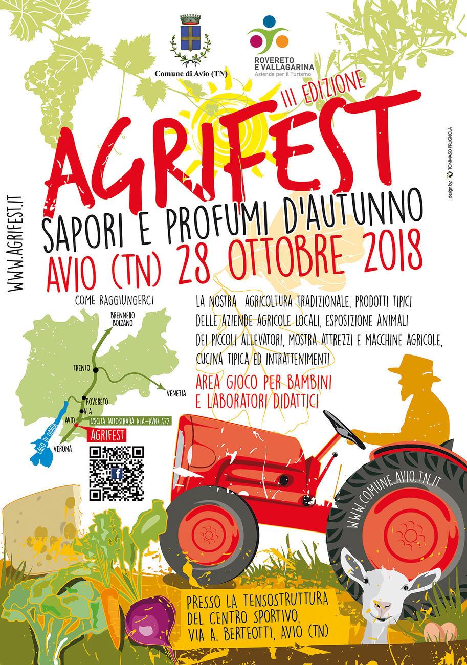 Agrifest 2018